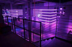 Purple, light, and neon image. Neon Purple, Purple Haze, Shades Of Purple, Dark Purple, Light Purple, Lilac Sky, Black Dark, Magenta, Pink