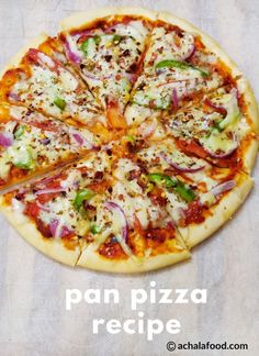 Reall about pizza recipes prosciutto. Pizza Recipe Without Oven, Veg Pizza Recipe, Mushroom Pizza Recipes, Chicken Recipes, How To Prepare Pizza, Crispy Pizza, California Pizza Kitchen, Latest Recipe, Good Pizza