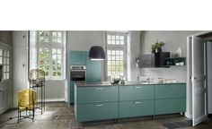 Discover the Home Design by SCHMIDT! Design your kitchen, wardrobe, cupboard or bathroom unit with the specialist in bespoke furniture. House Design, Interior Design Kitchen, Kitchen Models, Kitchen Cabinets, Kitchen Table Settings, Kitchen Cabinets Pictures, Home, Custom Kitchens, Kitchen Fittings