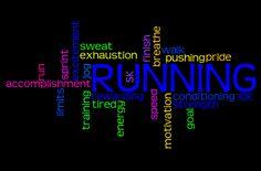 Running...according to me