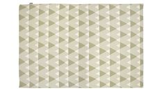 Edie Rug Moss - Rectangle Rugs - Rugs - Home Accessories Art Deco Pattern, Golden Color, Art Deco Design, Autumn Home, Home Accessories, Beautiful Homes, Original Art, Healing, Quilts