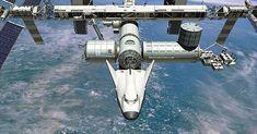 ΗΠΑ: Θέλουν να ιδιωτικοποιήσουν τον Διεθνή Διαστημικό Σταθμό #ΤΕΧΝΟΛΟΓΙΑ