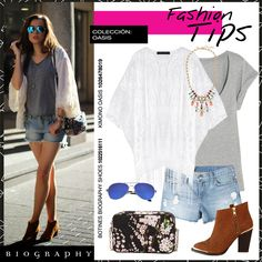 Kimono Biography- Oasis Collection #Biography #Trend #White #Summer #Free #BiographyCollection