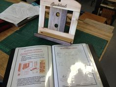 Welcome to BVS - Sample Junior Cert Woodwork Projects