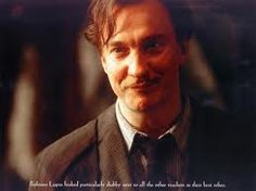 Professor lupin. For unexplainable reasons I find him really hot.