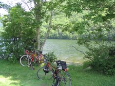 Cycling in the Margaree Valley is a great way to spend a summer day in Cape Breton. Cabot Trail, Cape Breton, Fishing Villages, Sandy Beaches, Nova Scotia, Hiking Trails, Summer Days, Touring, Things To Do