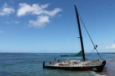 Maita'i Catamaran #TurquoiseCompass