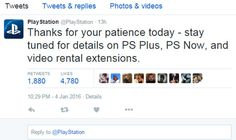 PlayStation 4 lifetime sales approach 36 million...: PlayStation 4 lifetime sales approach 36 million… #PlayStationNetwork
