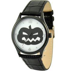 Halloween Watch by SandMwatch on Etsy