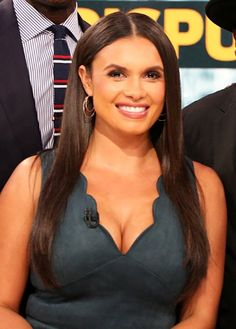 hot joy taylor at DuckDuckGo Joy Taylor, Fox Sports 1, Radio Personality, American, Hot, Sexy, Beach, The Beach
