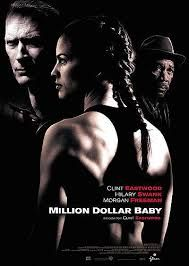million dollar baby - Google Search