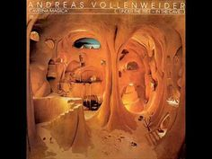 Andreas Vollenweider Something about a harp that is dreamy!