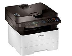 Samsung Multifunction Printer Xpress M2885FW Drivers