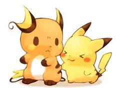 chibi pikachu - Recherche Google
