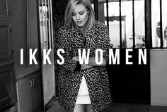 Collection Automne Hiver 2015 #IKKSWomen #FW15