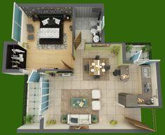 650 Square Feet Floor Plan | Floor Plans | House ideas | Pinterest ...
