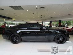 Rolls-Royce Wraith Price On Request