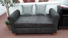 Megan Loveseat Bench