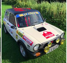 FOR SALE Autobianchi A112 Abarth Trofeo (Trophy)Tribute can be used as a normal Road Car or as a and Race Car.  Please Contact me. Gary on 07831 685244 or g_topper@yahoo.co.uk   Low Rate Finance can be arranged. Balloon payments and Low deposits available also.  I will take your vehicle in part exchange. Monies either way. £15000 Please