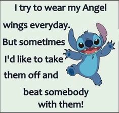 Best Ideas for wallpaper phone disney stitch cute wallpapers - crochet diy Funny Disney Memes, Disney Jokes, Stupid Funny Memes, Funny Relatable Memes, Funny Texts, Hilarious, Funny True Quotes, Cute Quotes, Lilo And Stitch Memes