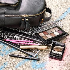 All The Things! Eye makeup musts for every beauty lover! #eyes #Maybelline