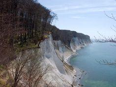 Kreideklippen auf Rügen