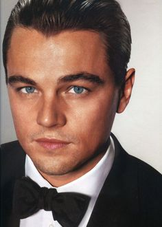 leo, yep I still have a crush on him, I'm a dork. :)
