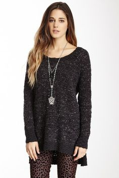 Jeepster Pullover Sweater by Free People on @HauteLook
