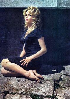 Sala66: Brigitte Bardot
