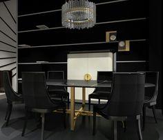 #marioni #interiordesign #madeinitaly #salonemilano #notorious