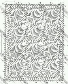 Captivating Crochet a Bodycon Dress Top Ideas. Dazzling Crochet a Bodycon Dress Top Ideas. Crochet Diy, Filet Crochet, Beau Crochet, Crochet Stitches Patterns, Crochet Chart, Thread Crochet, Crochet Motif, Crochet Designs, Crochet Doilies
