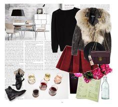 Designer Clothes, Shoes & Bags for Women Rachel Antonoff, Vanessa Bruno, Aesop, Jamie Oliver, Balmain, Shoe Bag, Clothes For Women, Womens Fashion, Polyvore