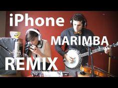 iPhone Marimba Remix Looper RC50 - KIZ (+playlist)