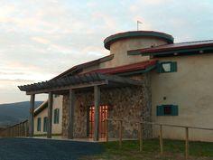 Chateau O'Brien Winery & Vineyard Markham, VA, Fauquier County http://www.chateauobrien.com