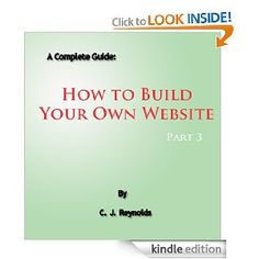 Building your own website on pinterest professional for Design your own commercial building