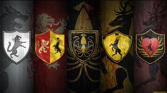 игра престолов гербы - Поиск в Google