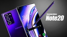 Samsung Galaxy Note 20 Series: prices, release date, and new features Technology World, Science And Technology, Latest Technology Updates, Fifth Generation, New Details, Release Date, Galaxy Note, Knowledge