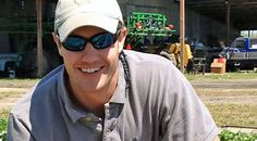 Extension agent Snipes wins sustainable agriculture award – and a lot of hearts along th...