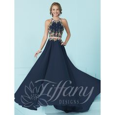 New | Style 16206 - Tiffany Designs