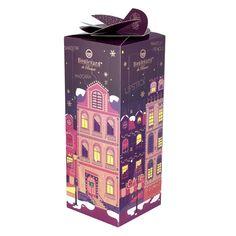 Shops, Advent Calendar, Mascara, Cube, Packaging, Design, Image, Nail Accessories, Nail Polish