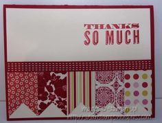Oh Hello.  Stampin Up  http://susanstamps.wordpress.com
