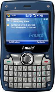 UNIVERSO NOKIA: i-Mate 810-F Smartphone Windows Mobile 6.1  Specif...