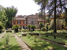 Orto Botanico di Pisa