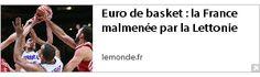 Euro de basket : le fumet de l'Espagne réveille les patrons Check more at http://info.webissimo.biz/euro-de-basket-le-fumet-de-lespagne-reveille-les-patrons/