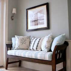 Sherwin Williams Blues Design Ideas, Pictures, Remodel, and Decor - page 4