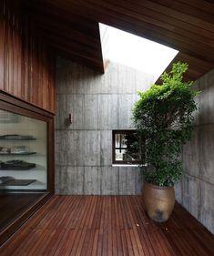 Gallery - 4 Sunset Place / ipli architects - 4