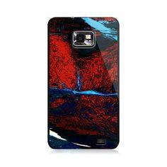 Lava Samsung Galaxy S2 Case