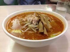 仙台で! お腹いっぱいのあとはキツイ。
