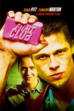 "Give ""Fight Club"" Top 250 Movies Ever:IMDB"