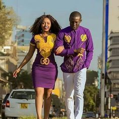The most classic collection of beautiful traditional and ankara styles and designs for couples. These ankara styles collections are meant for beautiful African ankara couples Couples African Outfits, African Attire, African Wear, African Women, African Dress, African Style, African Fashion Ankara, African Print Fashion, Africa Fashion
